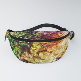 Hippie dream Fanny Pack