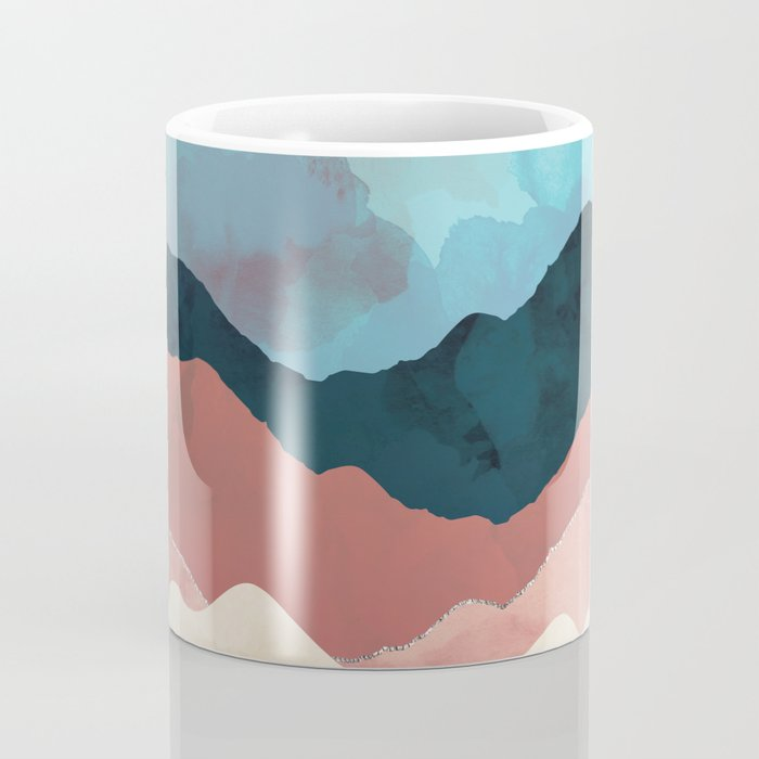 Fall Transition Coffee Mug