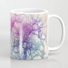 Mystic Trees Coffee Mug