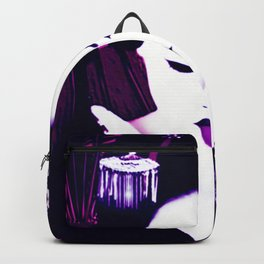 Geisha by 'Chole Backpack
