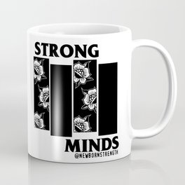 Strong Minds Coffee Mug