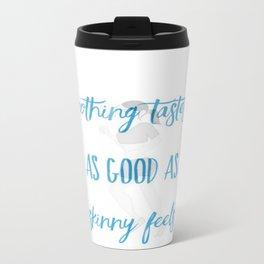 Skinny Travel Mug