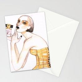 Modern Muse Stationery Cards