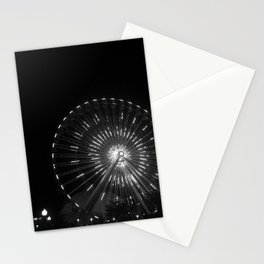 Chicago #7 Stationery Cards