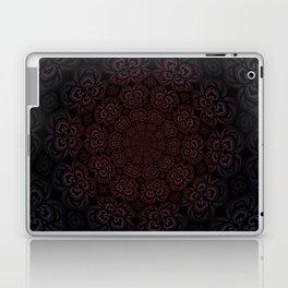 Pure Evil Pansies - Fall 2018 Laptop & iPad Skin