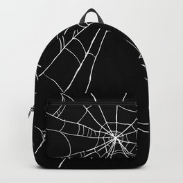 Spiderweb Backpack