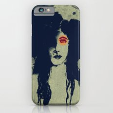 The Pre-Raphaelite Slim Case iPhone 6s