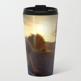 Palin at Dawn Travel Mug
