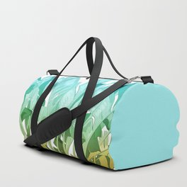 Summer Breeze Duffle Bag