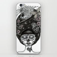 Pham iPhone & iPod Skin