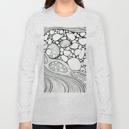 De Stress Long Sleeve T-shirt