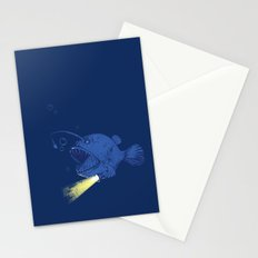 I GOT A NEW LIGHT!!!!!!!  Stationery Cards