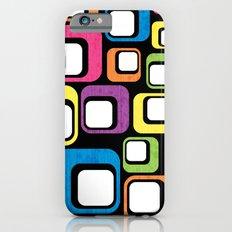 Retro All Sorts. iPhone 6s Slim Case