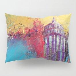 Weeping Capitol Pillow Sham