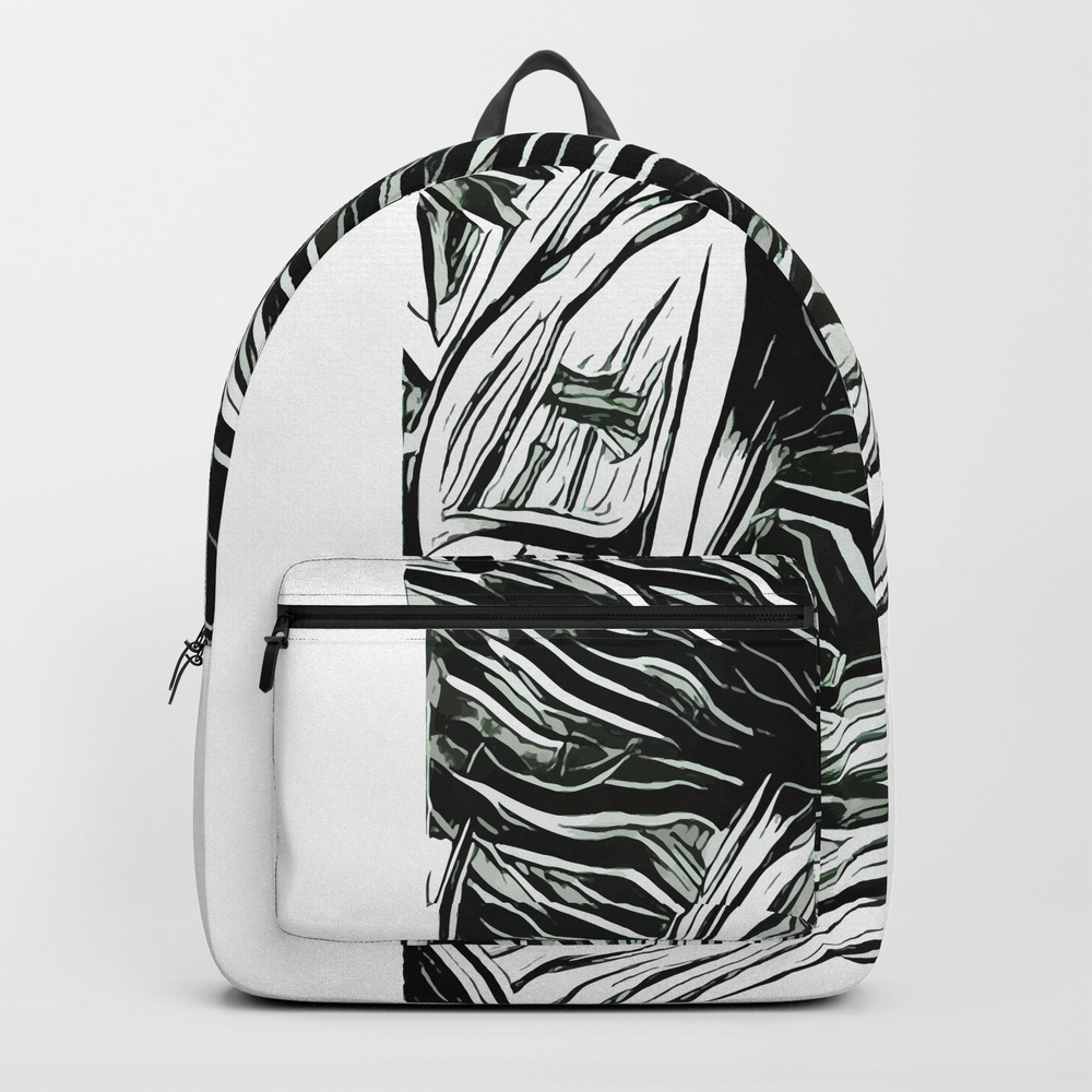 One Foot Long Backpack by Bespired BKP7640400