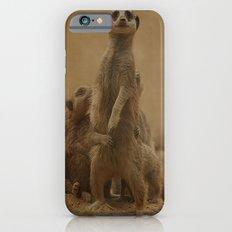 Simplez Mommy! iPhone 6s Slim Case