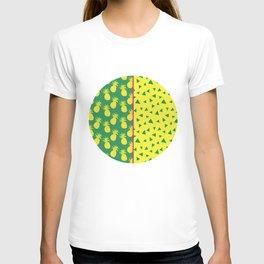 Pineapple fever T-shirt