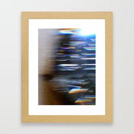 apocalypse dreams Framed Art Print
