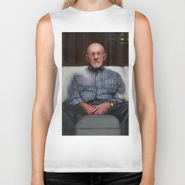 You Wanted Me To Talk - Better Call Saul Biker Tank