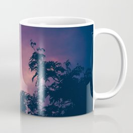 Mstical Travel Coffee Mug