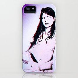 Ola iPhone Case