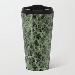 OK Coral Travel Mug