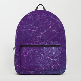 Electric Waves Backpack