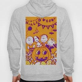 Snoopy Happy Halloween Hoody