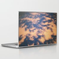 shadow Laptop & iPad Skins featuring shadow  by Alexandra Bauer