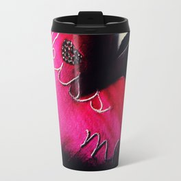 Kiss Me! Travel Mug