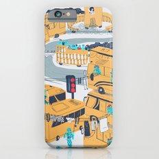 I love you ROME I hate you ROME iPhone 6s Slim Case