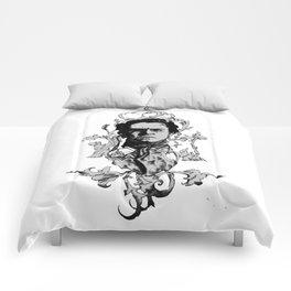 Emma Circles Comforters