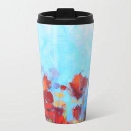 Garden of Delights Travel Mug