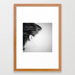 Vacuum Framed Art Print