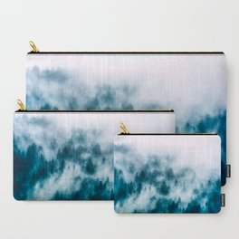 Out Of The Darkness - Nature Photography Carry-All Pouch