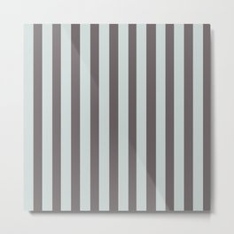 Timeless Stripes #22 Metal Print