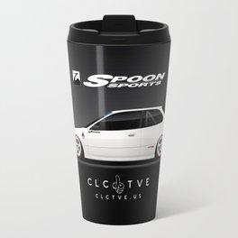 Spoon EK9 Civic Type R Travel Mug
