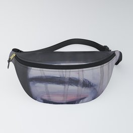 In My Thoughts Fanny Pack