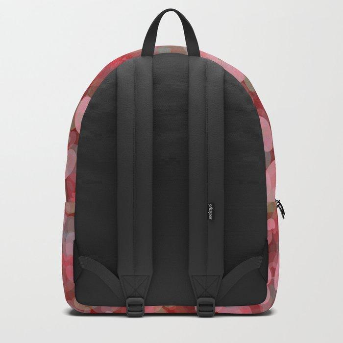 Hearts! Hearts! Hearts! Backpack