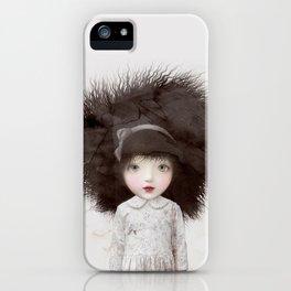 dulcimer iPhone Case