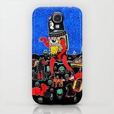 perric Galaxy S4 Slim Case