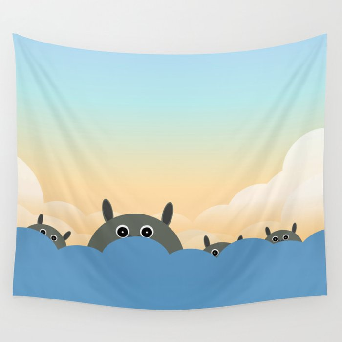 Dorable Hippo Wall Art Photos - Wall Art Design - leftofcentrist.com