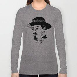 Mr 3000 Long Sleeve T-shirt