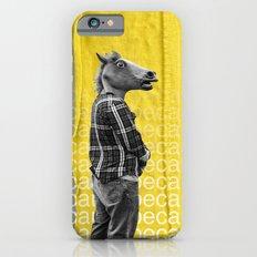 Why iPhone 6s Slim Case
