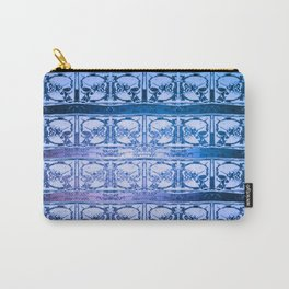 Ice Sword Skulls Carry-All Pouch