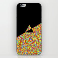 The Dark Side Of The Moon iPhone & iPod Skin