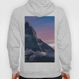 Matterhorn, Switzerland #society6 #decor #buyart Hoody