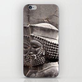 Persian Guards iPhone Skin