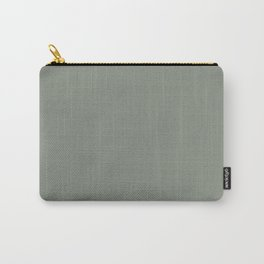 Laurel Green - Solid Color Collection Carry-All Pouch