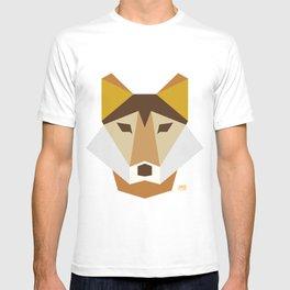 Grey Fox T-shirt